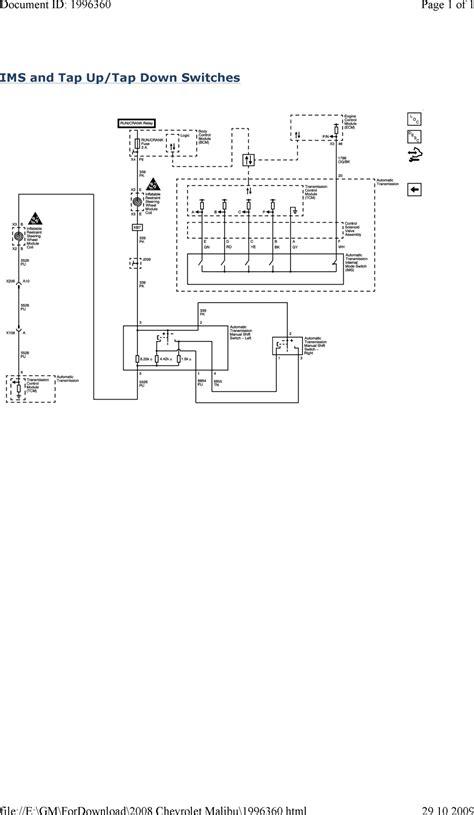 repair guides automatic transmission tt