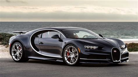 Price Bugatti Chiron by How Much Does A Bugatti Actually Cost