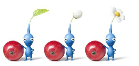 Image Blue Pikmin2png Pikmin Wiki About Pikmin