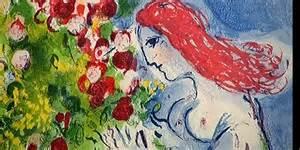 l oeuvre tiss 233 e de chagall 224 l honneur au mus 233 e d moderne de troyes