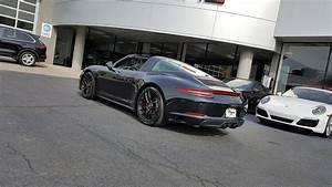 Porsche 911 Targa Gts : 2018 porsche 911 targa 4 gts for sale columbus ohio youtube ~ Maxctalentgroup.com Avis de Voitures