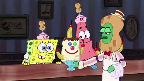 ~spongebob~ Goofy Goober Scene