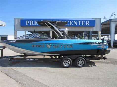 Used Malibu Boats For Sale In Texas by Malibu 247 Wakesetter Boats For Sale In Texas