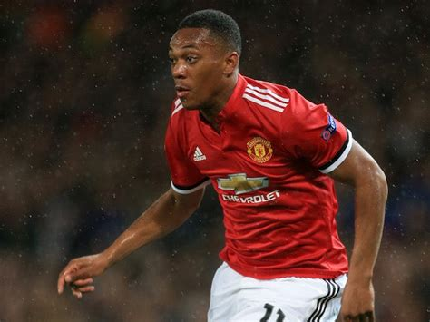 Jose Mourinho pleased with Anthony Martial performance at