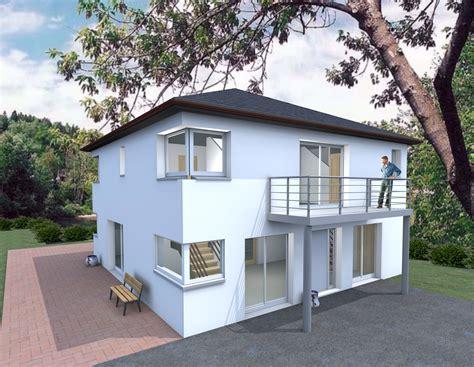 plan maison 1 騁age 3 chambres salle de bain moderne carrelage gris
