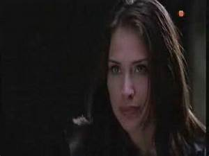 claire forlani leather - YouTube