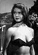 Young Brigitte Bardot - 1952. Photo credit: Edward Quinn ...