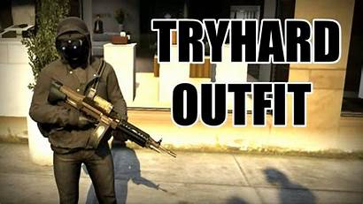 Gta Tryhard Outfit Dope