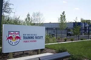 Hanover approves Red Bull Training Facility expansion with ...
