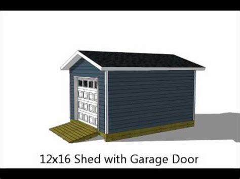 12x16 Gambrel Storage Shed Plans Free by Small Storage Shed Nz Must See