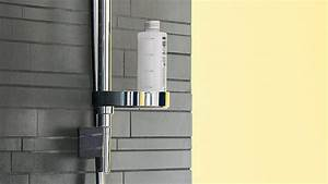 shower accessories for the bathroom hansgrohe us With porte gel douche a suspendre