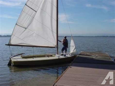 Boat Financing Vancouver by 1968 Johnson Quot Y Quot Model Sailboat 38 Foot 1968 Sailboat In