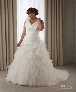 moved permanently With wedding dresses for plus size brides cheap