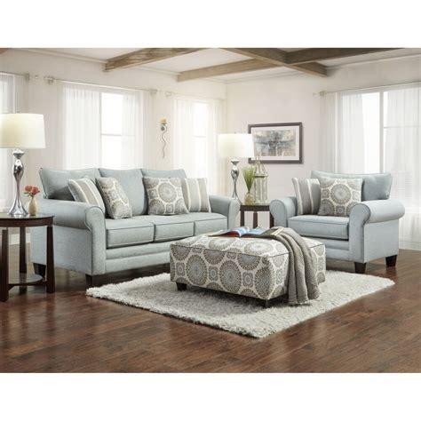 fusion furniture living room sets  piece lara living room