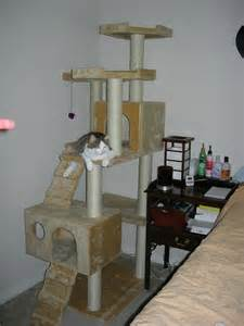 diy cat tower file cat tree jpg