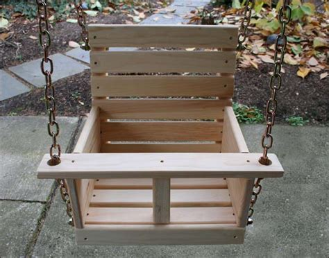 child swing  woodwork city  woodworking plans