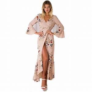 Style Bohème Chic Femme : robes boheme chic 2017 ~ Preciouscoupons.com Idées de Décoration