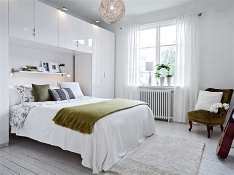 White Bedroom Ideas For Your Home