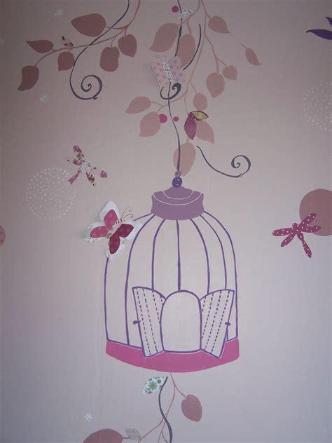chambre fille papillon decoration chambre fille papillon iconart co
