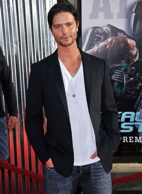 jason behr pictures latest news