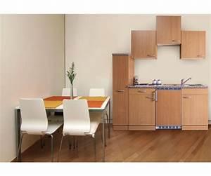 Küche 180 Cm : respekta k chenzeile k chenblock mini single k che buche 180 cm 150 cm 30 apothekerschrank ~ Watch28wear.com Haus und Dekorationen