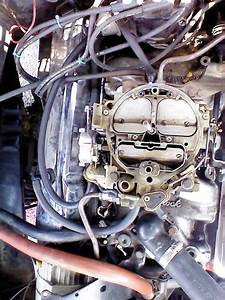 Starter And Carburetor Compatibility On 1974 350 V8 5 7