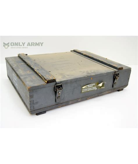 125 Box Swiss Army Jpg swiss army wooden box