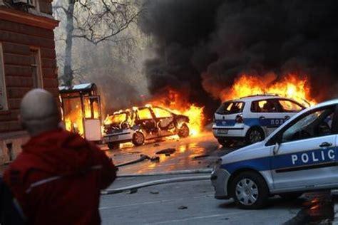 si鑒e sarajevo a fuoco i palazzi potere in bosnia global project