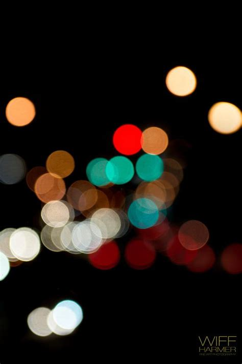 unique blurry light fine art photography colorful wall art