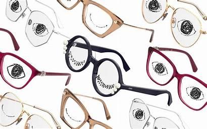 Eyewear Trends Accessories Vogue