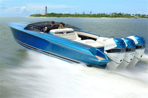 Nortech Boats Canada by 2018 Nor Tech 360 American Flyer Fort Lauderdale Florida