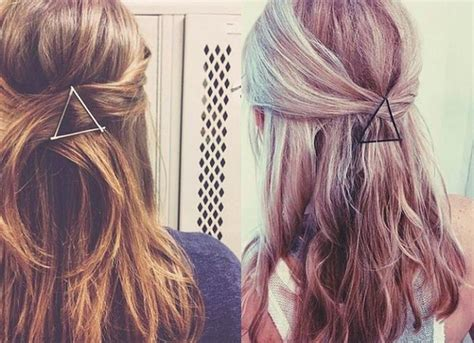 15+ Creative Ways To Use Bobby Pins How To Wear Your Bangs With Wavy Hair Medium Length Hairstyles Short Layers On Top Easy Formal Updos For Fun Long Style Thick Male 2 Best Haircuts Square Face Make Hard Without Gel Cute Highlight Ideas Black