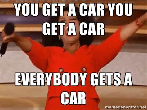 Oprah Winfrey Meme - the gallery for gt oprah winfrey you get a car