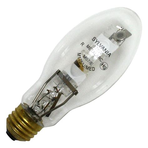 sylvania 64479 m175 u med 175 watt metal halide light