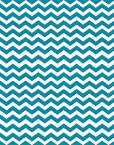 Blue Chevron Wallpaper - WallpaperSafari