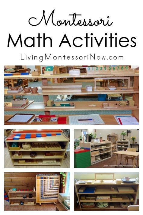 montessori math activities 785   Montessori Math Activities