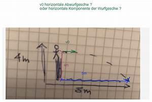 Schiefer Wurf Winkel Berechnen : mauer schiefer wurf ohne winkel nanolounge ~ Themetempest.com Abrechnung