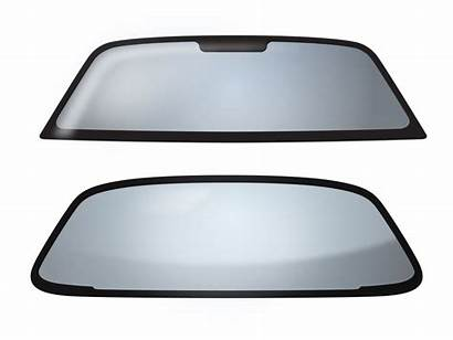 Glass Windshield Window Parts Supra Replacement Rear