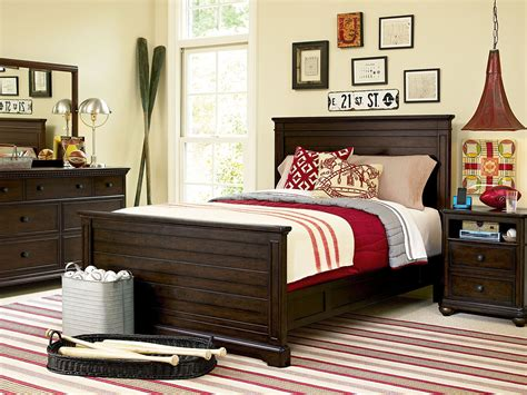 paula deen bedroom furniture paula deen guys smartstuff panel bedroom set from smart
