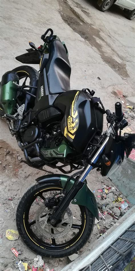 Find all the latest bike launch in india. Used Yamaha Fz Bike in Hyderabad 2013 model, India at Best Price, ID 28098