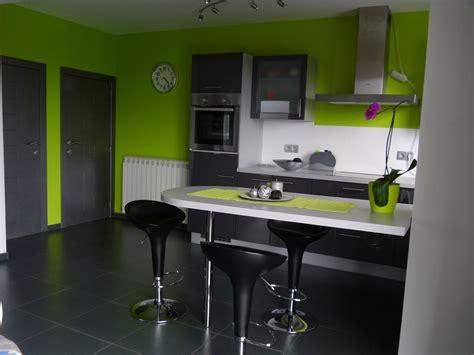 deco cuisine grise déco cuisine gris et noir exemples d 39 aménagements