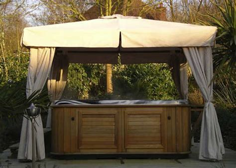 tub canopy gazebo found on gazebo me uk