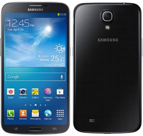 samsung mega phone grabmygadget samsung galaxy mega 6 3