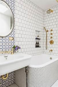 Zimmer Vintage Gestalten : 82 tolle badezimmer fliesen designs zum inspirieren ~ Whattoseeinmadrid.com Haus und Dekorationen