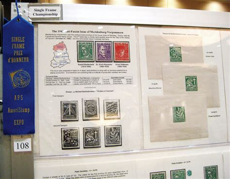 american philatelic society world series of philately
