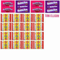 Halloween Candy Wrappers Printable Templates
