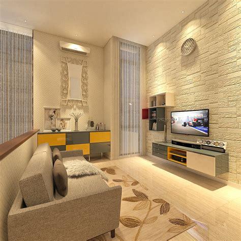 private residential  navapark bsd city tangerang ruang