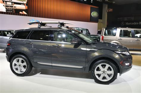 Land Rover Small Suv by Best Small Suv