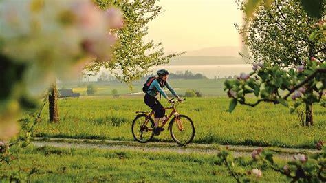 fahrradtour durchs dreilaendereck   etappen um den