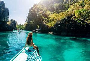 Philippines Island Hop   Real Gap Experience  Philippine